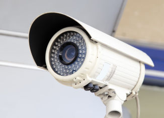 CCTV Video Surveillance Systems provided by Flash Security