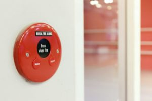 Fire Alarm systems by FlashSecurity