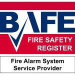 BAFE Fire Security Official Register