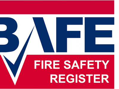 BAFE Fire Security Official Register