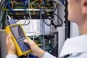 Cable Installation Services