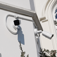 CCTV and video surveillance product