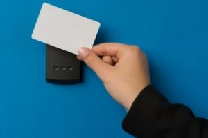 Access Control solutions available at Flash Security.