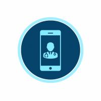 Nurse call system icon